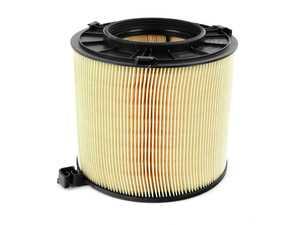 ES#4028203 - 8W0133843C - Air Filter - Mann - Audi