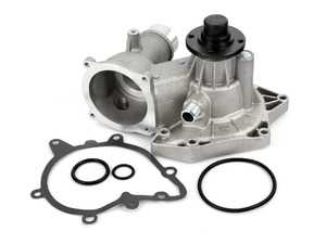 ES#3672844 - 11510393340 - Water Pump - Prevent cooling system failure. New - not remanufactured - Meyle - BMW