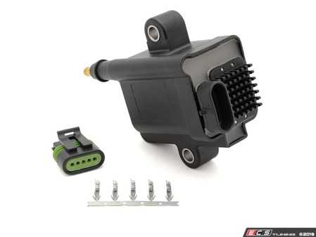 ES#4029634 - 034-107-2008 - High Output DIS Coil W/ Built In TTL Driver - Perfect for use with OEM and other aftermarket ignition systems that don't have high current coil drivers and must rely on an external Power Stage (Ignitor). - 034Motorsport - Audi