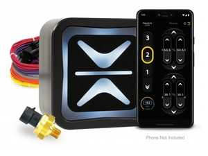 ES#4029678 - AA-E+CONNECT - E+ Connect - Includes ECU+, Harnesses, Pressure Sensor and Hardware. - AccuAir - Audi BMW Volkswagen Mercedes Benz MINI Porsche