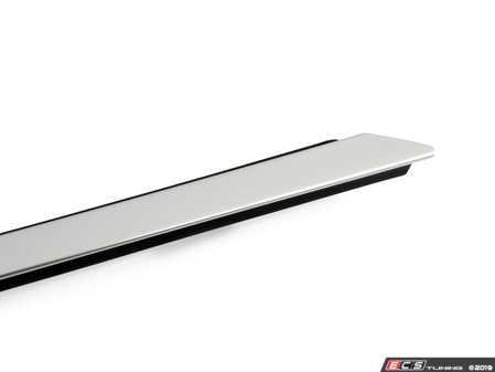 ES#2998254 - 51357332535 - FINISHER, SIDE FRAME LEFT - Genuine BMW -