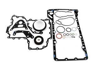 ES#3538304 - 11112158085 - Engine Block Gasket Set - Start your rebuild off right - Elring - BMW