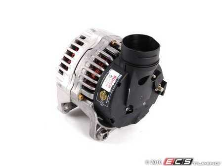 ES#2167396 - 038903018D - Alternator With Core Charge - Includes a $150.00 refundable core charge - Bosch -