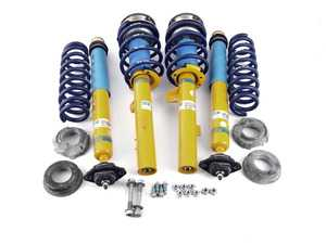 ES#3991574 - 2738374KT - Performance Pre-Built Suspension Package - Everything you need to upgrade your suspension, pre-assembled by Turner Motorsport. No spring compressor or special tools required. - Packaged by Turner - BMW