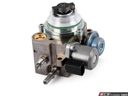 ES#4013981 - 13517592429 - Fuel Pump - High Pressure HM10084 - This HPFP mounts to the fuel system and transfers fuel located in the engine bay for MINI Cooper Turbo N18 Engines - Delphi - MINI