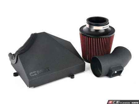 ES#4023526 - BW-MIF5601 - MINI Cooper Intake System - up to ~2018/2019 - Increase airflow and throttle response - MST Performance - MINI