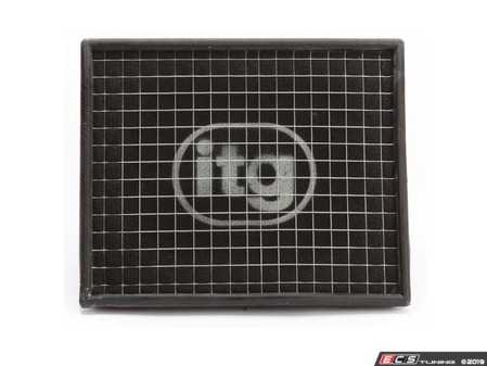 ES#4030747 - 15WB-447 - ITG Drop-In Profilter  - High grade drop-in filter for your Audi, designed for road or competition use - ITG Air Filters  - Audi BMW Volkswagen