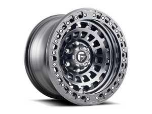 "ES#3663763 - FMFZEPHYR20 - 20"" Custom Zephyr Wheels For VW Atlas - Set of Four - 20""x9"" ET20 5x112 - Black - Fuel Off Road - Volkswagen"