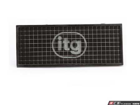 ES#4030766 - 15WB-370 -  ITG Drop-In Profilter - High grade drop-in filter for your Audi, designed for road or competition use - ITG Air Filters  - Audi Volkswagen