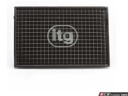 ES#4030769 - 15WB-665 -  ITG Drop-In Profilter - High grade drop-in filter for your Audi, designed for road or competition use - ITG Air Filters  - Audi Volkswagen