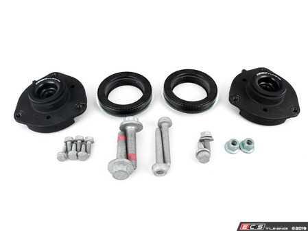 ES#3980957 - 2876877KT - Front Suspension Install Kit - Everything you need for a correct front suspension install - Assembled By ECS - Volkswagen