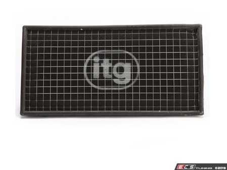 ES#4030771 - 15WB-568 -  ITG Drop-In Profilter - High grade drop-in filter for your Audi, designed for road or competition use - ITG Air Filters  - Audi Volkswagen