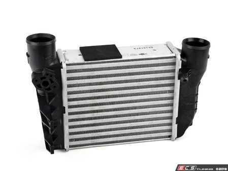 ES#3545379 - 6030 - Intercooler  - Cools the charge air for your engine - Offers superior performance & drop-in fitment! - CSF - Audi