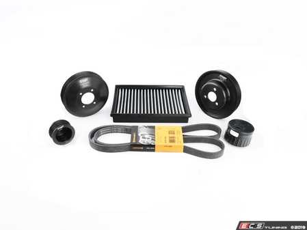 ES#4013693 - e36ms52ppkKT2 - S52 Power Pack  - Improve your cars performance with a power pack that includes effective, easy to do upgrades! - Assembled By ECS - BMW