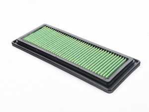 ES#4017839 - 7145 - Performance Green Filter  - High Performance Drop in filter - Green Filter - MINI