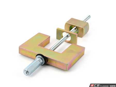 ES#4007077 - CTA7642 - BMW Trailing Arm Bushing Remover R/I Tool - CTA Tools - BMW
