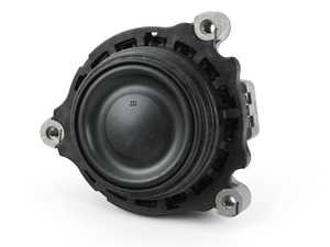 ES#3450164 - 22116862549 - Engine Mount - Left  - Reduce driveline vibrations with a new motor mount - Corteco - BMW