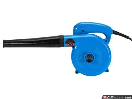 ES#2619157 - ACC303 - JetSpeed VX6 Professional Dryer & Blower  - The JetSpeed blows air to dry every part, including all those hard to reach areas that towels and chamois simply can't reach. - Chemical Guys - Audi BMW Volkswagen Mercedes Benz MINI Porsche