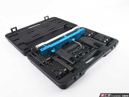 ES#3673894 - B8800041 - Bav Auto Timing Tool Kit - Lock your camshafts in place when servicing your timing system to prevent future timing issues. - Bav Auto Tools - BMW