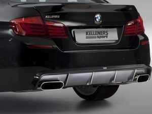 ES#3673731 - AERF10320010 - Sport Rear Bumper Diffuser - Kelleners Sport - BMW