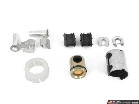 ES#3509787 - 25111434658KT2 - Shifter Rebuild Kit - Everything you need to rebuild your shifter assembly - Assembled By ECS - BMW
