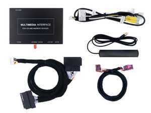 ES#4033305 - WCPAA-BM12-I3 - Carplay MMI Prime - Upgrade your Multimedia with CarPlay Functionality - Bimmertech - BMW