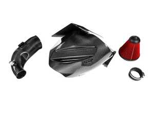 ES#4033442 - EVE-A90-CF-INT - Eventuri Carbon Intake System  - A full sealed carbon fiber intake system that maximizes performance and striking good looks. - Eventuri - BMW