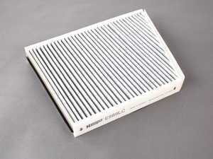 ES#2574939 - 2118300018 - Cabin Filter - Priced Each - Activated charcoal filter - Hengst - Mercedes Benz