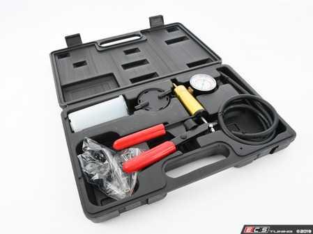 ES#3981264 - 029115SCH01A - Handheld Vacuum/Bleeder Kit - Use this kit to pull clean brake fluid thru system. - Schwaben - Audi BMW Volkswagen Mercedes Benz MINI Porsche