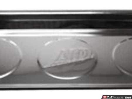 ES#2939225 - ATD8763 - Stainless Steel Long Magnetic Tray - ATD Tools - Audi BMW Volkswagen Mercedes Benz MINI Porsche