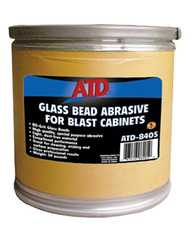 ES#2939159 - ATD8405 - Glass Bead Abrasive for Blast Cabinets - ATD Tools - Audi BMW Volkswagen Mercedes Benz MINI Porsche
