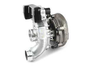 ES#4033235 - 6420901386 - New Turbocharger - Save hundreds over the Genuine Mercedes-Benz Unit - Garrett is an OE manufacturer - Garrett - Mercedes Benz
