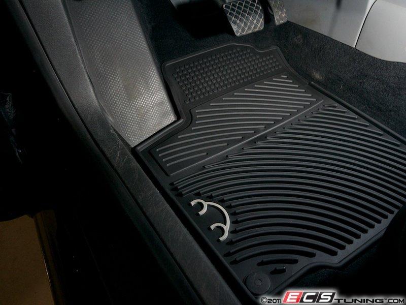 Genuine Volkswagen Audi 1c1061551h041kt Monster Floor