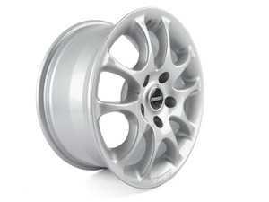 ES#3675190 - Z0975.65 - Clearance - Zender Lemans Wheel - 16x7 - ZENDER -