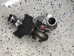 ES#4039689 - BBA90 - A90 Supra Big Boost Turbo Kit - 1000 WHP capable, race proven A90 Supra turbo upgrade. - Big Boost - BMW