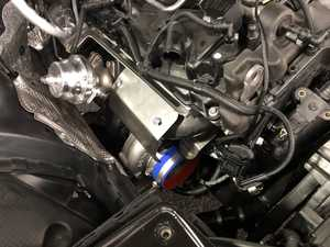 ES#4039688 - BBB58 - B58 Big Boost Turbo Kit - This Kit From Big Boost is race proven to produce over 550whp - Big Boost - BMW