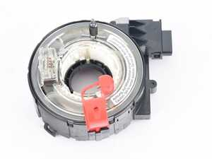 ES#4005121 - 1K0959653C - Airbag Clock Spring - Fits behind the steering wheel, acts as a connection for air bag wiring. Quality identical to Genuine VW - because it is the genuine part. - Original Equipment Supplier - Volkswagen