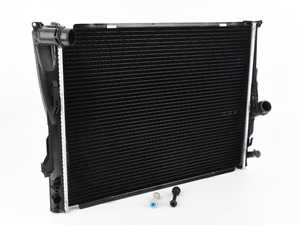 ES#3545371 - 3718 - Radiator - Standard replacement radiator - CSF - BMW