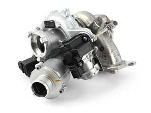 ES#4031176 - 06K145722H -  IS38 Turbocharger - Complete turbo and diverter valve assembly - IHI Turbo - Audi Volkswagen