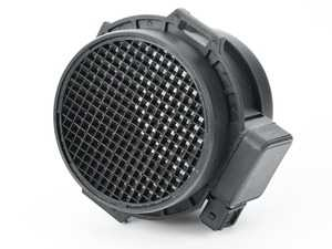 ES#3691755 - 13627567451 - Mass Air Flow Sensor (MAF) - Controls the air / fuel mixture of the engine. - Hella - BMW