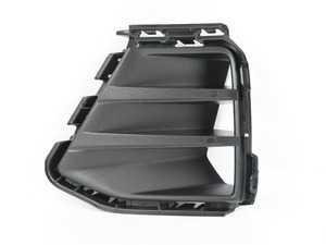ES#4001276 - 5G0853211J9B9 - Cover Part For Bumper - Left  - Genuine European Volkswagen Audi -