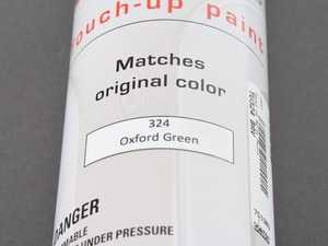 ES#3674996 - TU324 - Touch Up Spray Paint  - Oxford Green, Color Code 324. - Bavarian Autosport - BMW