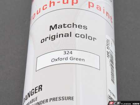 ES#3674996 - TU324 - Touch Up Spray Paint  - Oxford Green, Color Code 324. - Bavarian Autosport - BMW