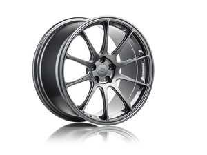 """ES#4040268 - trf871018sqstKT - Titan 7 T-R10 18"""" Silver Titanium Square Set Of Four - 18x9.5 ET35 72.5CB square set of four - Titan 7 - BMW"""