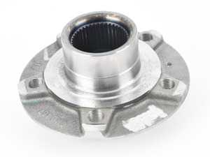 ES#4039989 - 8K0407613B - Wheel Hub - Priced Each - Does not include wheel bearing - Borsehung - Audi