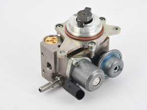 ES#4040253 - 13517588879sd2 - Fuel Pump - High Pressure - *Scratch And Dent* - This HPFP mounts to the fuel system and transfers fuel located in the engine bay for MINI Cooper Turbo N14 Engines, Direct MINI supplier = Genuine MINI - OES MINI - MINI