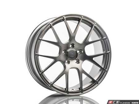 "ES#4040364 - ts718hdm1KT - Titan 7 T-S7 18"" Hybrid Dark Machine Square Set Of Four - 18x10 ET25 72.5CB Square set - Titan 7 - BMW"