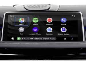 ES#4040406 - WCPAA-BM12. - Android Auto MMI Prime - Upgrade your Multimedia with Android Auto Functionality - Bimmertech - BMW