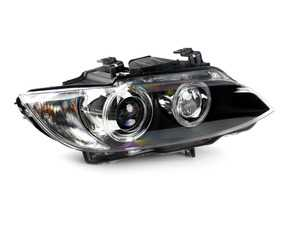 ES#2718854 - 63117182518 - Bi-Xenon Adaptive Curve Headlight - Right - Replacement for broken or damaged headlights - Automotive Lighting - BMW