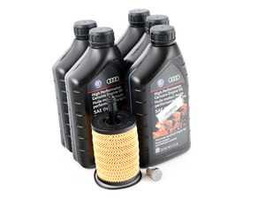 MK5/MK6 TDI Oil Service Kit